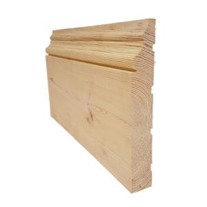 Danbury Profile absolute mouldings