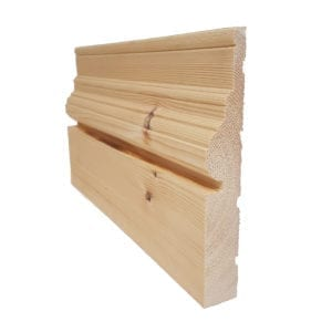 Farnborough profile absolute mouldings