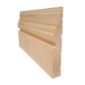 Lydford Profile absolute mouldings