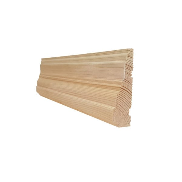 Lydford architrave absolute mouldings