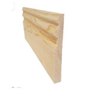 Chartwell skirting profile absolute mouldings