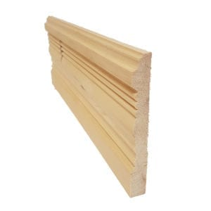 Longshaw profile absolute mouldings